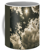 Storm Clouds Gathering Coffee Mug