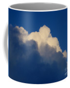 Storm Clouds In The Evening Coffee Mug