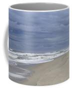 Storm Fishing  Coffee Mug