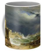 Storm Malta Coffee Mug