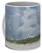 Storm Monster Blows 1 Coffee Mug