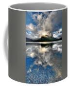 Storm Mountain Coffee Mug