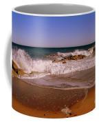 Storm Over  Coffee Mug