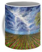 Storm Over Homestead Coffee Mug