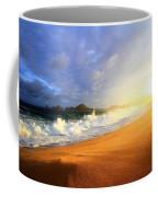 Storm Power Coffee Mug