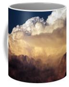Storm Rolling In Coffee Mug