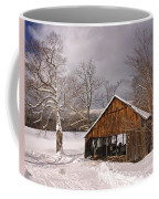 Storm Shed Coffee Mug