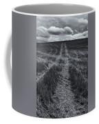 Storm Tracks Coffee Mug