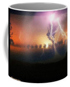 Stormfront Coffee Mug