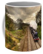 Stormin The Bank  Coffee Mug