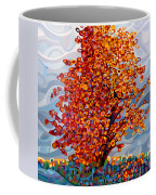 Stormlight Coffee Mug
