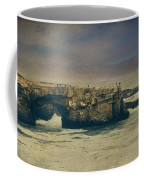 Storms Always Pass Coffee Mug by Laurie Search