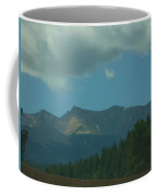 Storms Coming Coffee Mug