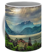 Stormy Atmosphere Coffee Mug