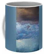 Stormy Blues - Casper Wyoming Coffee Mug