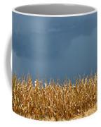 Stormy Corn Coffee Mug