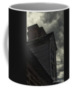 Stormy Days Coffee Mug