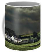 Stormy Hamlet Coffee Mug