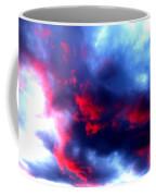 Stormy Monday Blues Coffee Mug