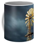 Stormy Skies Coffee Mug