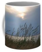 Stormy Sunset Prince Edward Island II Coffee Mug by Micheline Heroux