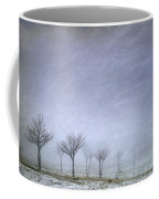 Stormy Wheather Coffee Mug