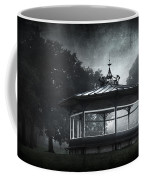 Storytelling Gazebo Coffee Mug by Svetlana Sewell