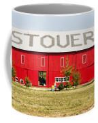 Stovers Farm Market Berrien Springs Michigan Usa Coffee Mug