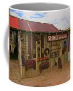 Stoves And Tinware Coffee Mug