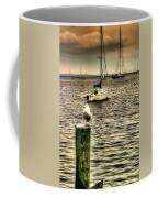 Stowaway Coffee Mug