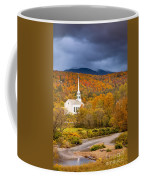 Stowe Church Coffee Mug