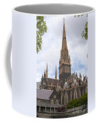 St.patrick's Cathedral Coffee Mug