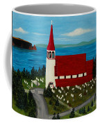 St.philip's Church 1999 Coffee Mug