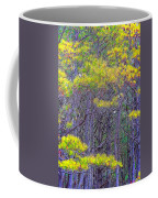 Straggly Pines Coffee Mug