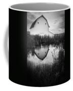 Straight Faced Coffee Mug