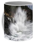 Straight Up Awesome Coffee Mug