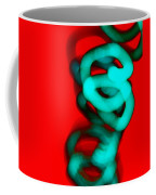 Dimensional Tolerance Coffee Mug