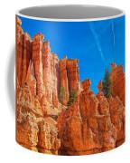 Strange Beauty Coffee Mug