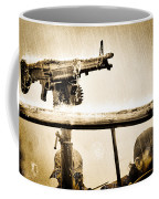 Strange Days Coffee Mug by Bob Orsillo