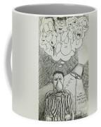 Strange Dreams Coffee Mug
