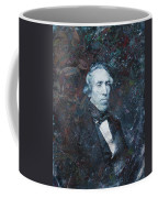Strange Fellow 1 Coffee Mug