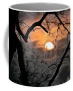 Strange Morning Coffee Mug