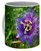 Strange Passion Coffee Mug