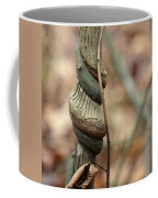 Strangled By Nature Coffee Mug