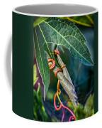Strangler Coffee Mug