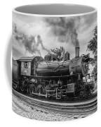 Strasburg Rail 475 Coffee Mug