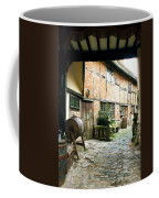 Stratford Back Alley Coffee Mug