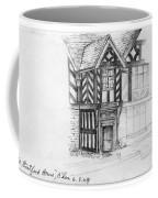 Stratford House Coffee Mug