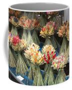 Straw Bouquets Coffee Mug