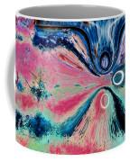Strawberry Blueberry Trio Coffee Mug